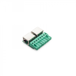 Paxton Net2 Reader Port Connector - 5 Pack