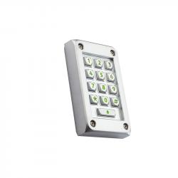 Paxton Net2 Keypad - TOUCHLOCK - Vandal Resistant