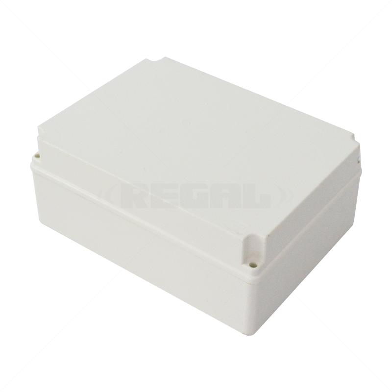 Securi-Prod Plastic Enclosure - 300 x 220 x 120mm