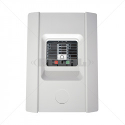 Fire Control Panel 4 Zone - (Conventional) 1XF4-99