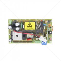 DC Blue Control Cards (CGDO)