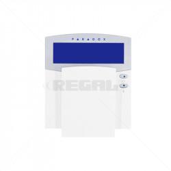 Paradox  K37 32Z Wireless ICON Keypad PA3835
