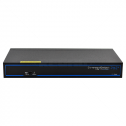 UTEPO 8 Port 10/100 PoE + 1 10/100 TP Uplink Switch