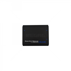 UTEPO 10/100 PoE (Max 30W) Repeater - Up to 300m