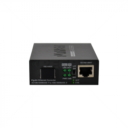 PLANET 1000Base-T to 1000Base-SX/LX Media Converter (Requires SFP)