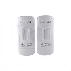 WIS 5GHz 1 KM Wireless Kit 100Mbps (802.11n)