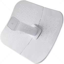 WIS 5GHz Outdoor Wireless Dish CPE/Bridge 300Mbps (802.11n)