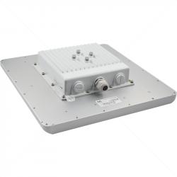 WIS 5GHz Wireless Outdoor Panel Bridge 867Mbps (802.11ac)