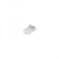 Connector - RJ45 for CAT 5 Cable