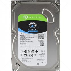 """Seagate SkyHawk Surveillance Hard Drive 1TB SATA 3.5"""""""