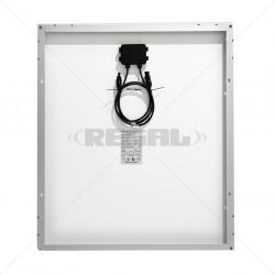 Solar Panel 80W Polycrysalline 18.2V 915x670x30mm - Excl Regulator