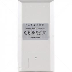 PIR - Paradox Wireless MG-PMD2 Analoge PA-3702