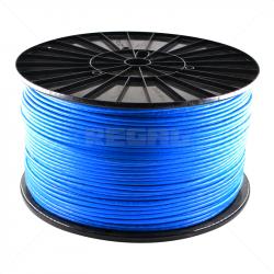Cable - CAT6E Blue BC / 500m