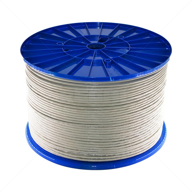 Cable - CAT5E UTP BC 500m