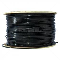 CAT5E S/UTP Outdoor UV Black - 500m