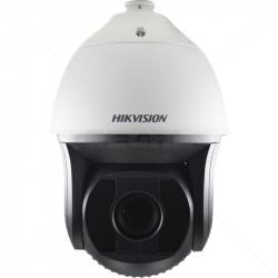 4MP Darkfighter PTZ Camera IR200m 25XOZ IP66 Smart Features ULow Light