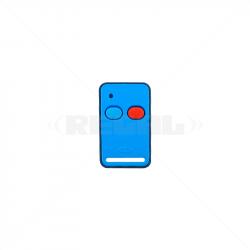ET Tx 2 Button - Blu-Mix Rolling Code (434)