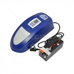 DC Blue Advanced 24V DC Sectional 2 x TX4 + Battery