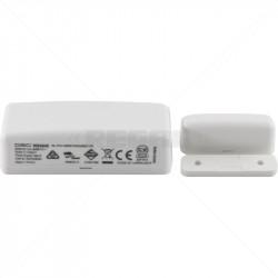 DSC Wireless Door Contact WS4945W - WHT