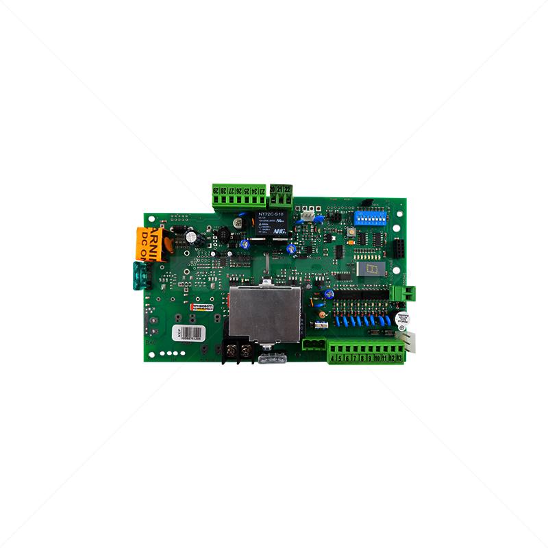 HANSA - SPEEDO PCB 24V