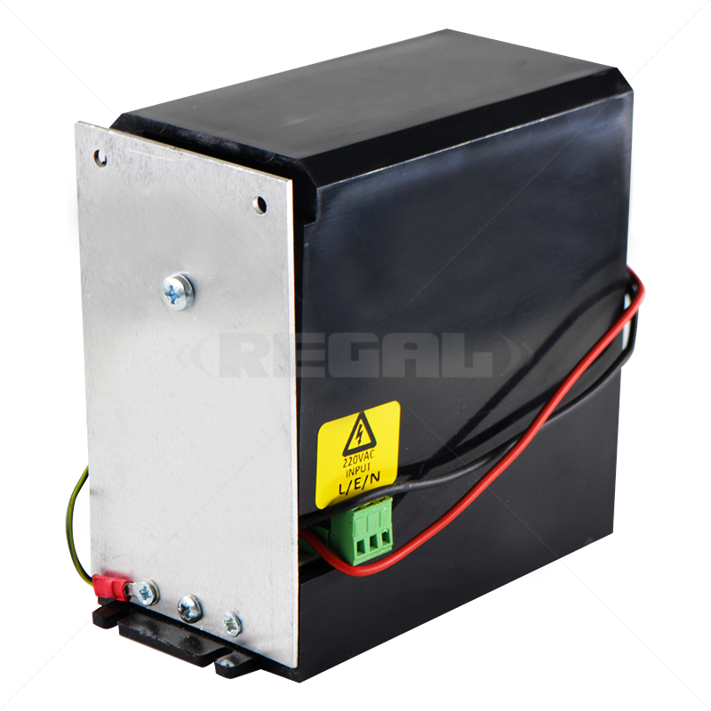 ET500 - PSU ACDC Complete Drive 600 and ET500