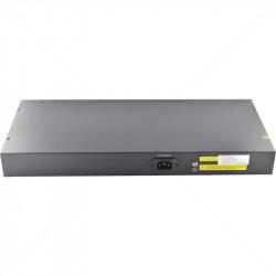 UTEPO 24 Port  10/100 Managed PoE + 2 Gb TP Uplink Switch