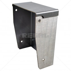COMMAX - Rainshield Stainless Steel