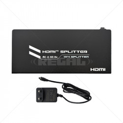 HDMI Splitter 1 - 4 HDMI 2.0 1080P