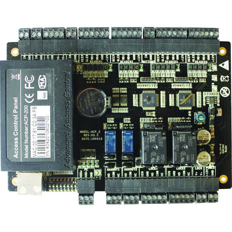 ZKTeco C3-200 Door Controller 2 Door