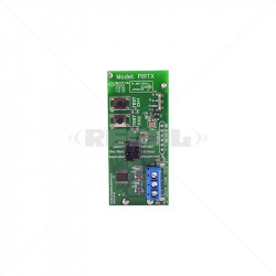 Sherlo 2 Channel PIR Transmitter PIR-TX