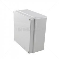 Securi-Prod Plastic Enclosure - 150 x 150 x70mm
