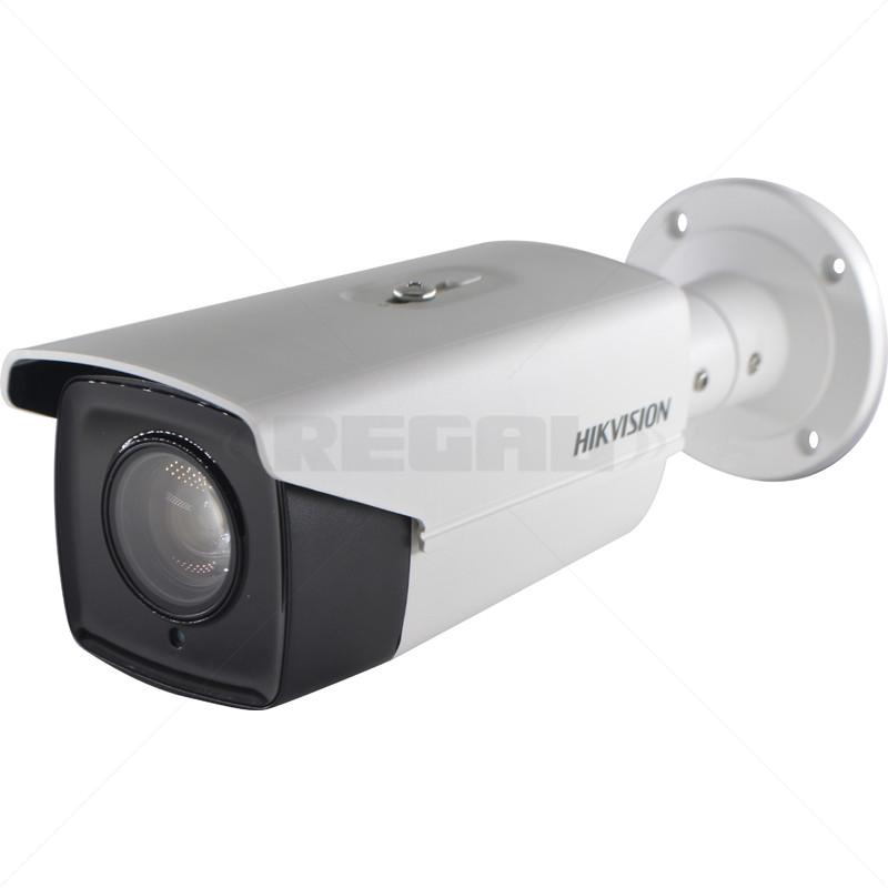 2MP Smart Bullet Camera - IR 100m  - MVF 4.7-94mm Lens - IP67