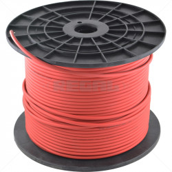 Fire Cable - 1 Pair 1mm / 200m PH30 (Stranded)