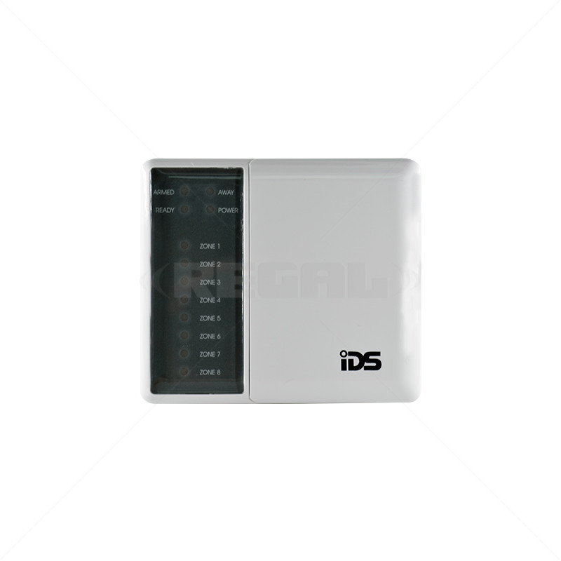 IDS 805 8 Zone LED Keypad