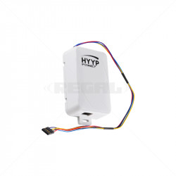 HYYP IP-Connect for App Control