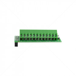 IDS XSeries - 8 Zone Expander - From 9 -16 Zone