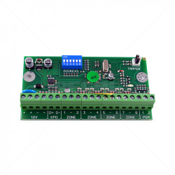 IDS X64 8 Zone Expander - From 17 - 64 Zones