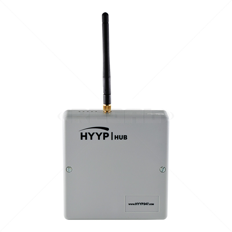 IDS HYYP GPRS Hub Prepaid Smart App Solution incl 24 Month Data X Ser