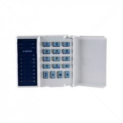 IDS XSeries - 16 Zone LED Classic Series Keypad