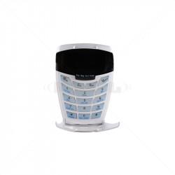 IDS XSeries - 16 Zone LED Curve Series Keypad