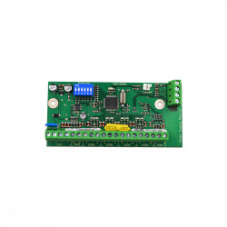 IDS XSeries 8 Zone Smart Bus Expander Module
