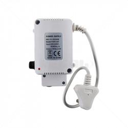PSU - 16VAC 40VA 2.5 Amp White