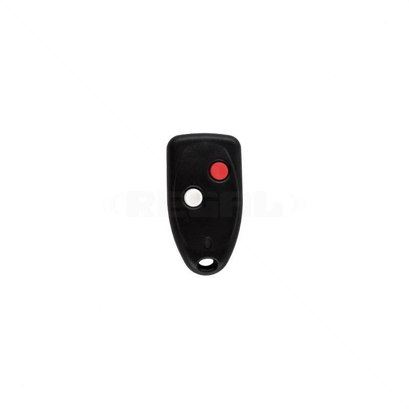 Sherlo Tx 2Button Code Hopping Key Ring TX2