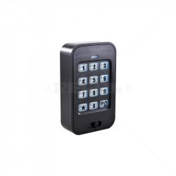 Keypad - Sherlo Wireless 403/433Mhz 9 Channel 1000 User IP55