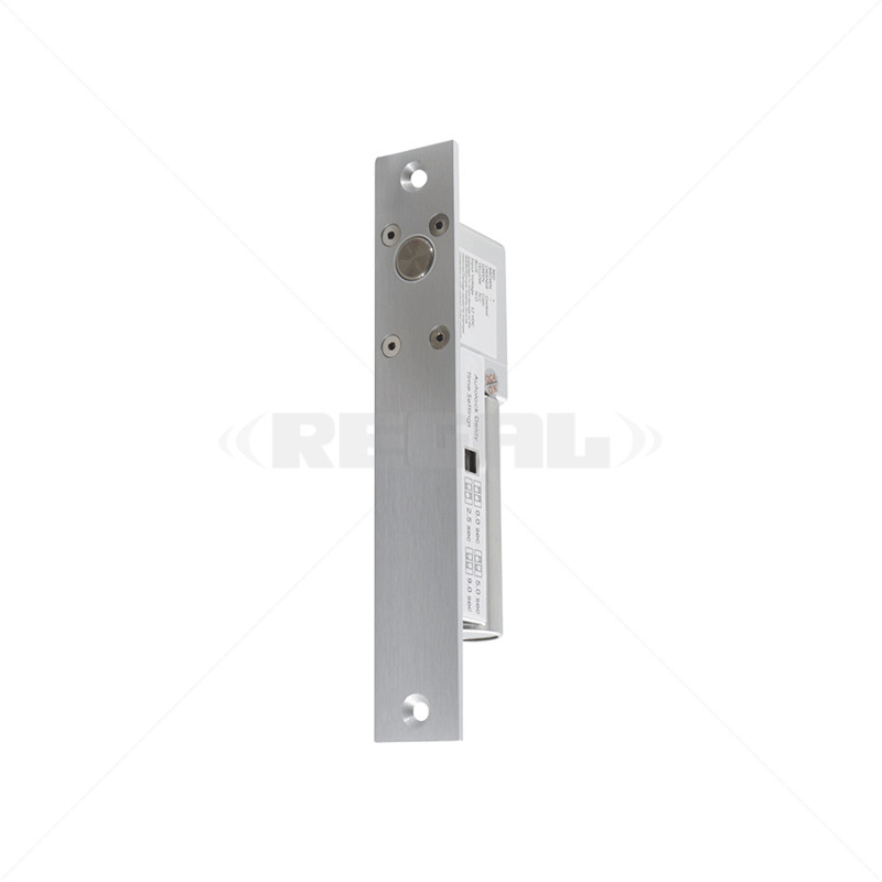 Securi-Prod Bolt Action Lock-Fail Safe