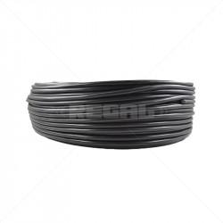 Cabtyre - 1.0mm 3 Core Black / 100m