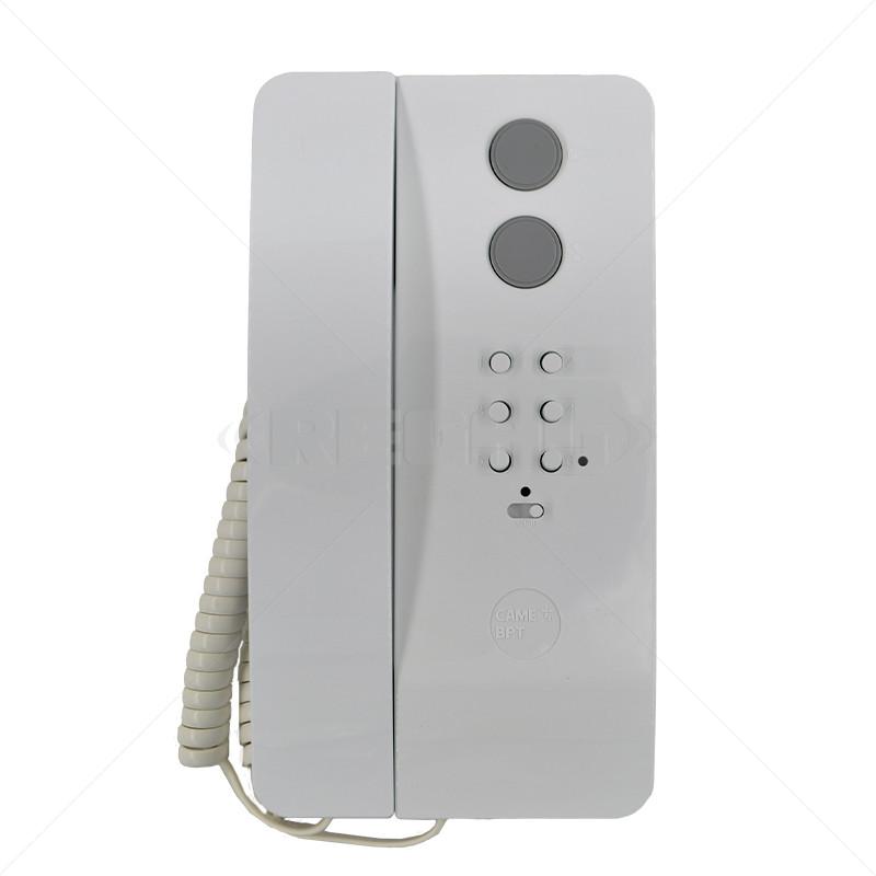BPT - AGATA Multifunction Handset AGATA C/B 200ZA