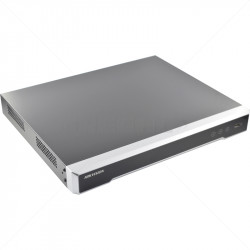 16 Channel NVR 160Mbps with 16 PoE - Eco Version