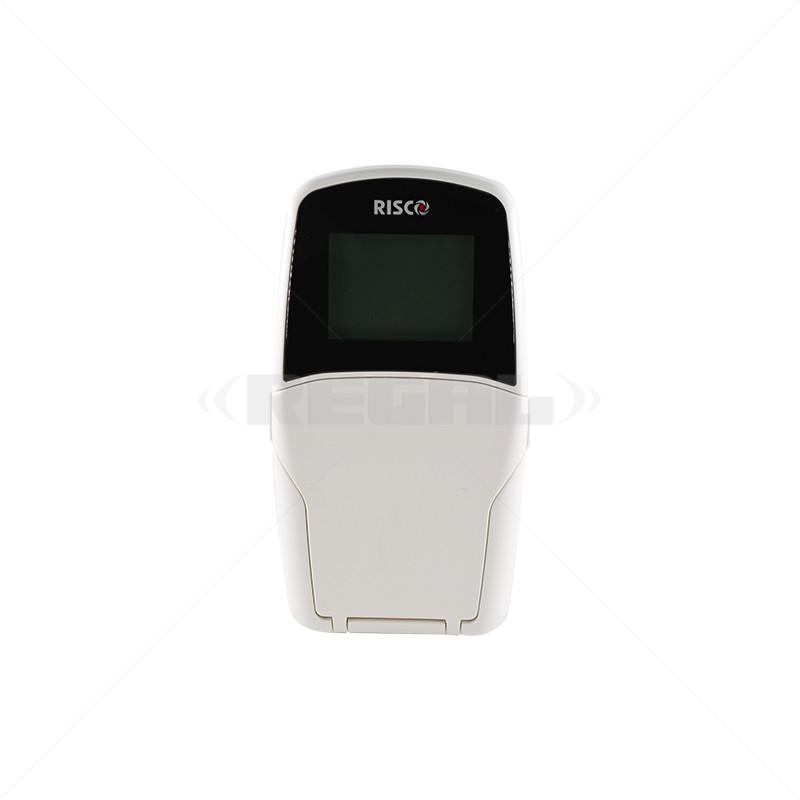 LightSYS LCD Alarm Keypad