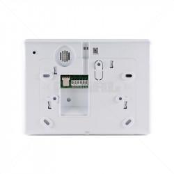ProSYS Plus and LightSYS Elegant Keypad White